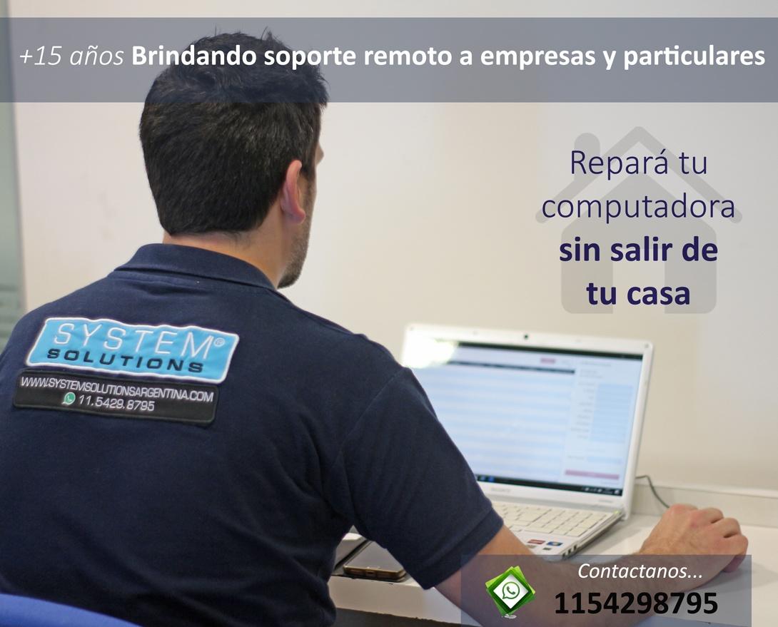 system solutions soluciones tecnologicas a empresas